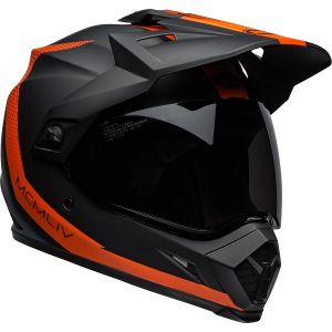 Casque MX-9 Adventure MIPS Switchback