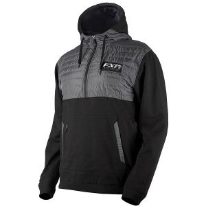 Outdoor Pullover Hoody