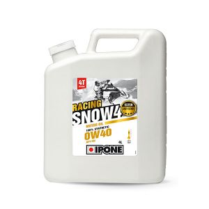 Ipone Snow Racing 4 Oil