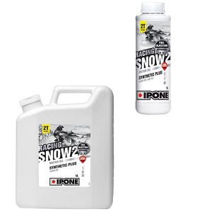 Ipone Snow Racing 2 Semi-Synthetic