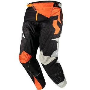 Pantalon 450 Angled Light Noir/Orange 2019