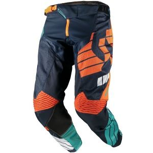 Pantalon 450 Podium Bleu/Orange 2019