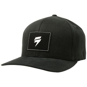 Patched Flexfit Hat