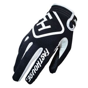 Speed Style Gloves Black 2021
