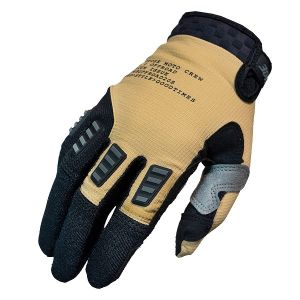 Strike Off-Road Gloves Khaki 2021