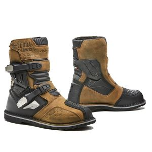 Terra Evo Low Boot