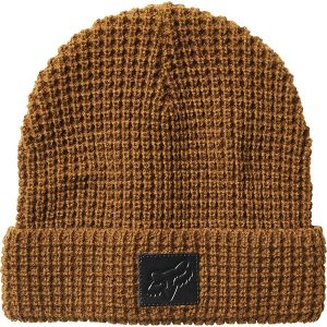Tuque Moth-Orange