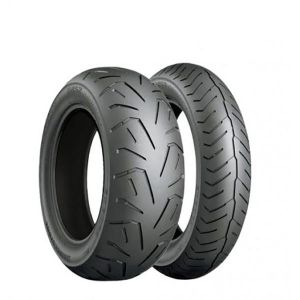 PNEU BRIDGESTONE G852/853 POUR GOLDWING 2018