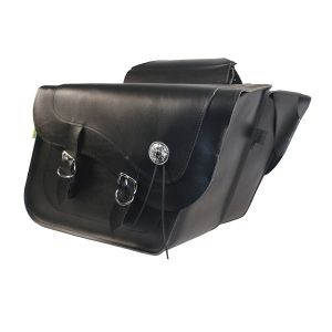 Fleetside Deluxe Saddlebags