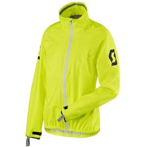 Scott Ergonomic pro Rain Jacket for Women