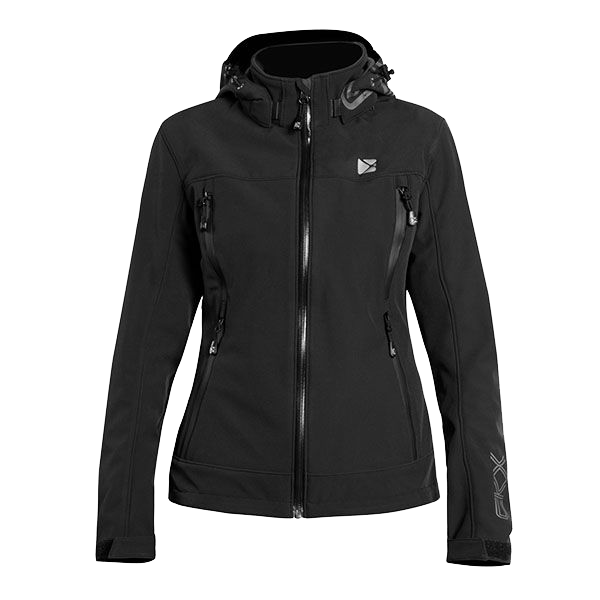 50% Softshell Carbone